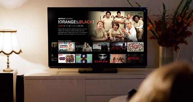 De beste manier om Netflix te kijken