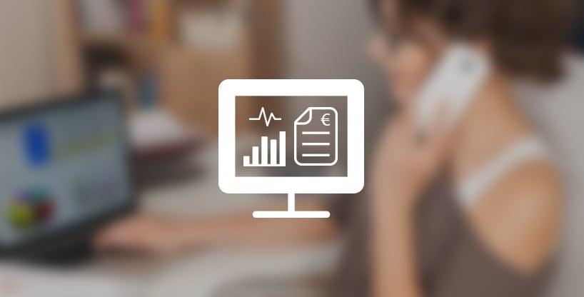 Kies voor de voordelige combinatie van Online Factuurbestanden en Online Kostenbeheer Mobiel met Online Kostenbeheer Totaal