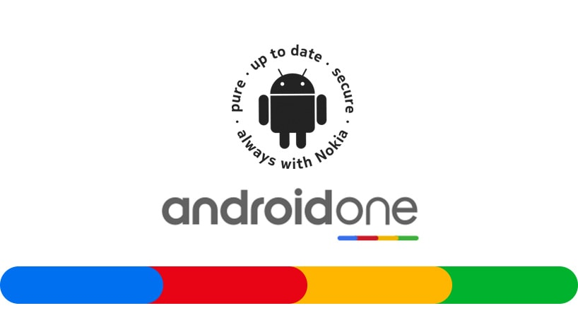Android One besturingssysteem