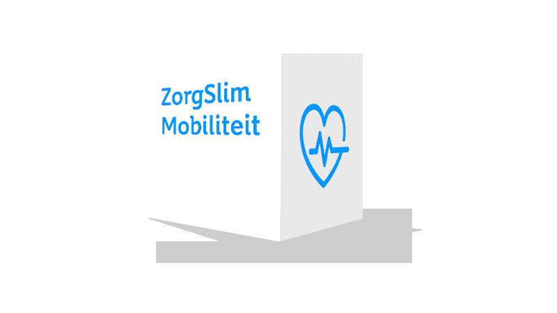 Voordelen ZorgSlim Mobiliteit