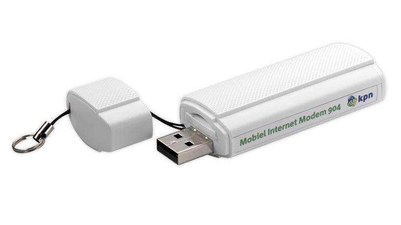 KPN Mobiel Internet Modem 904 (Option iCON 505M)