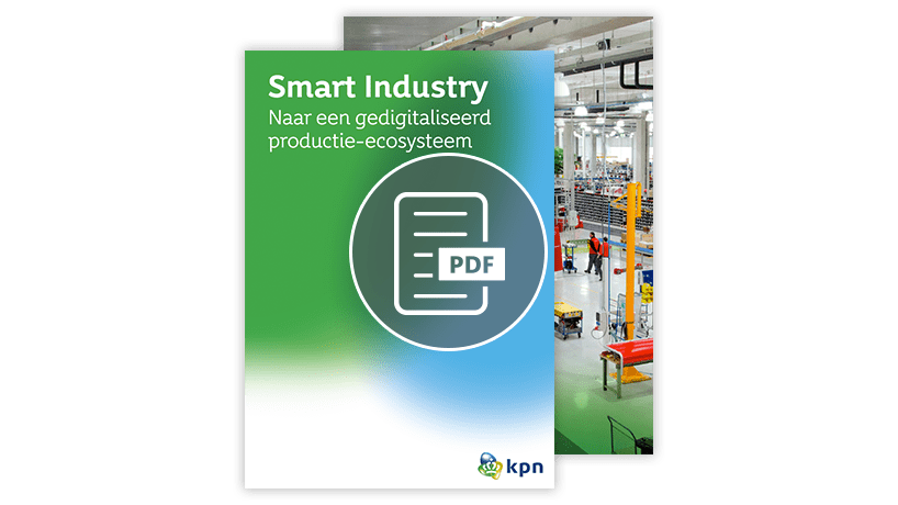 Download whitepaper Smart Industry