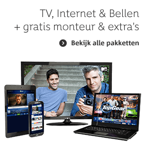 TV Internet & Bellen