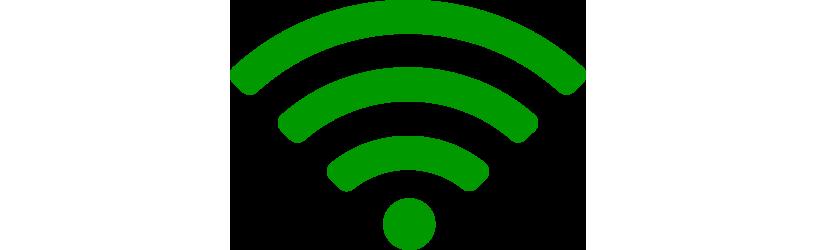 Meer dan 4000 WiFi HotSpots