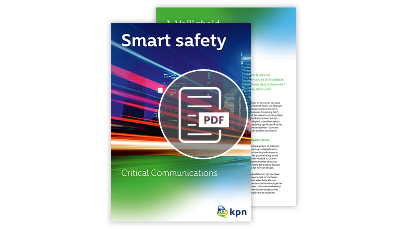 Smart Safety whitepaper
