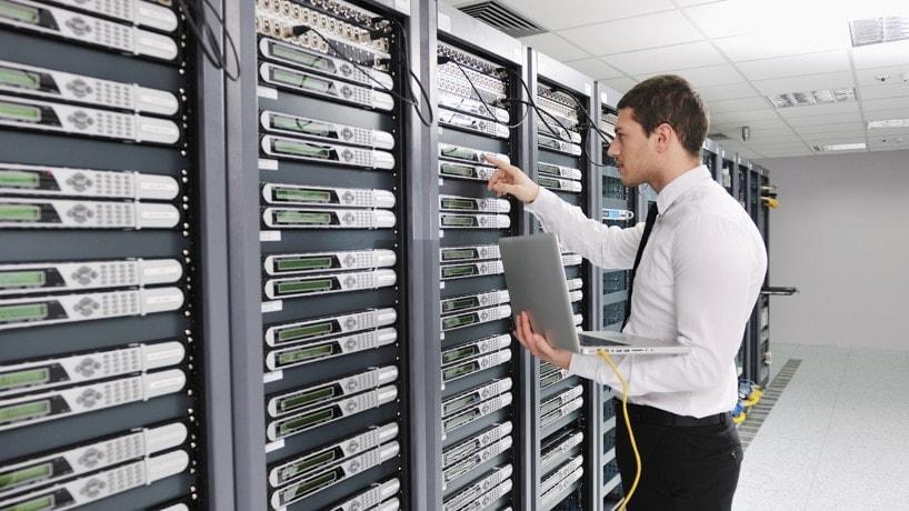 Uw website veilig gehost in Nederlandse datacenters