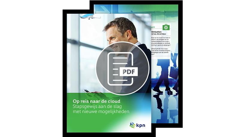 Download het e-book Op reis naar de cloud