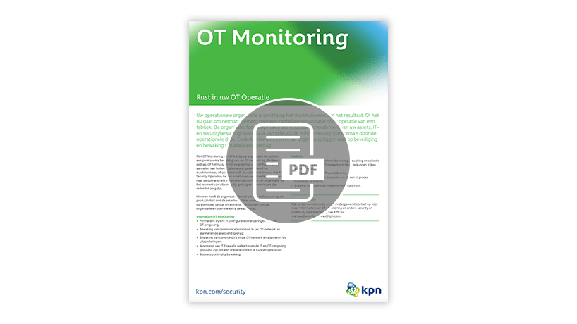 Security- & Compliancemonitoring