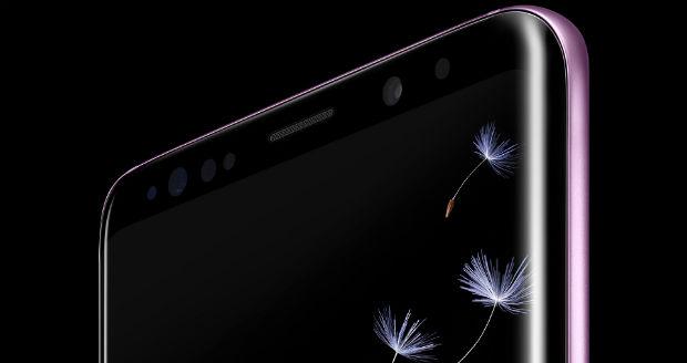 Samsung S9 infinity