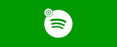 Spotify bij Zakelijk Sim Only
