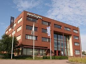 Kantoor Beverwijk