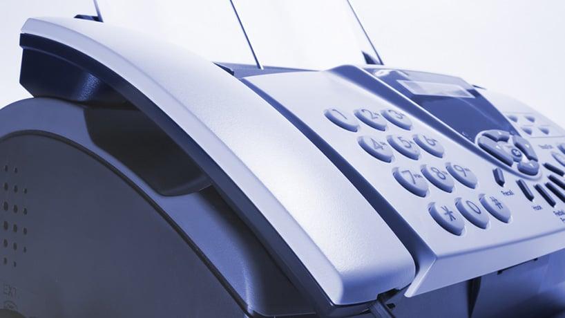 PSTN: 1 vaste lijn met 1 uniek telefoonnummer