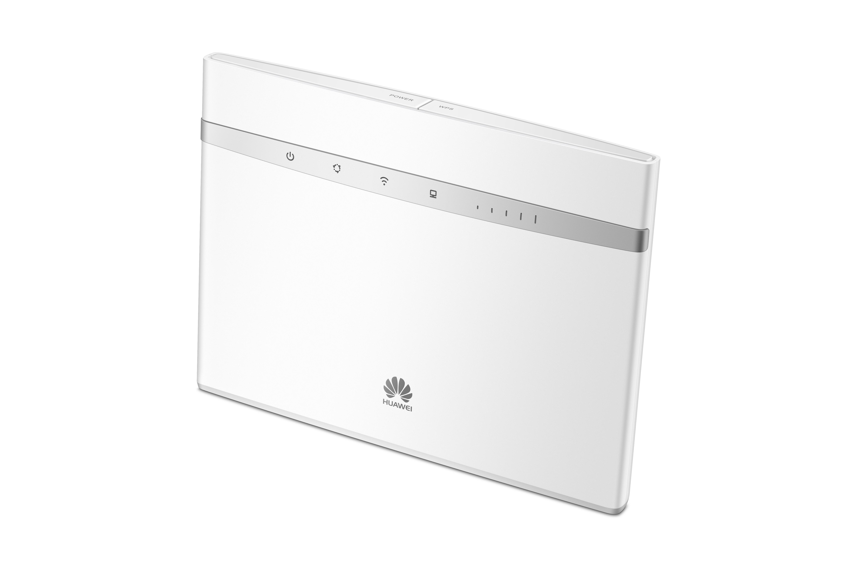 Huawei B525 4G+ mobiel internet router