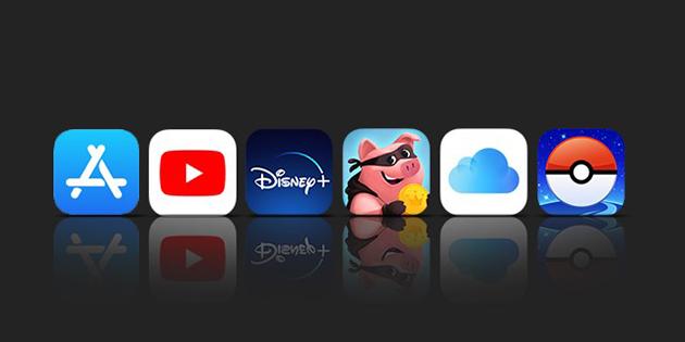 Apple Apps betalen via KPN factuur