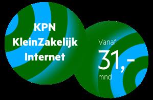 Kleinzakelijk internet met overal op de zaak wifi