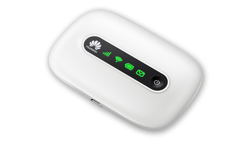 Huawei E5331 HSPA+ Mobiele WiFi Router