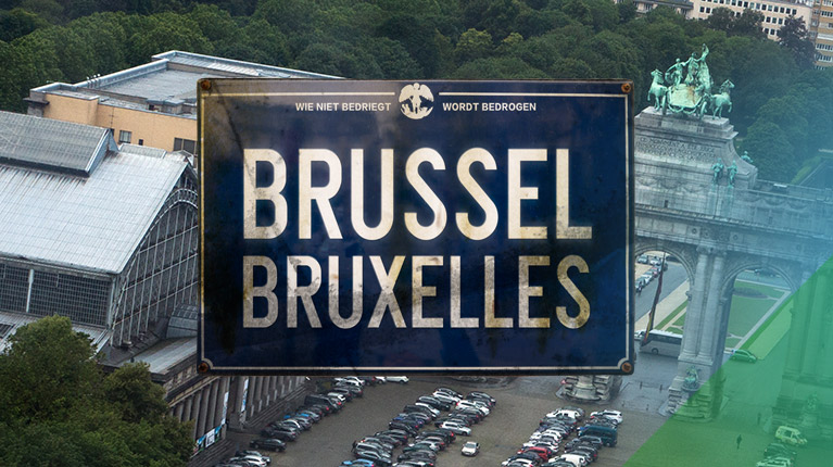 Brussel - KPN Presenteert