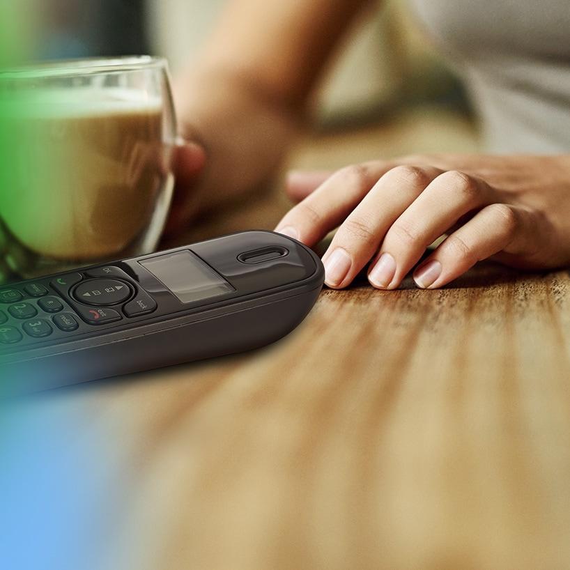 Gratis vaste telefoon bij KleinZakelijk Internet & Vast Bellen