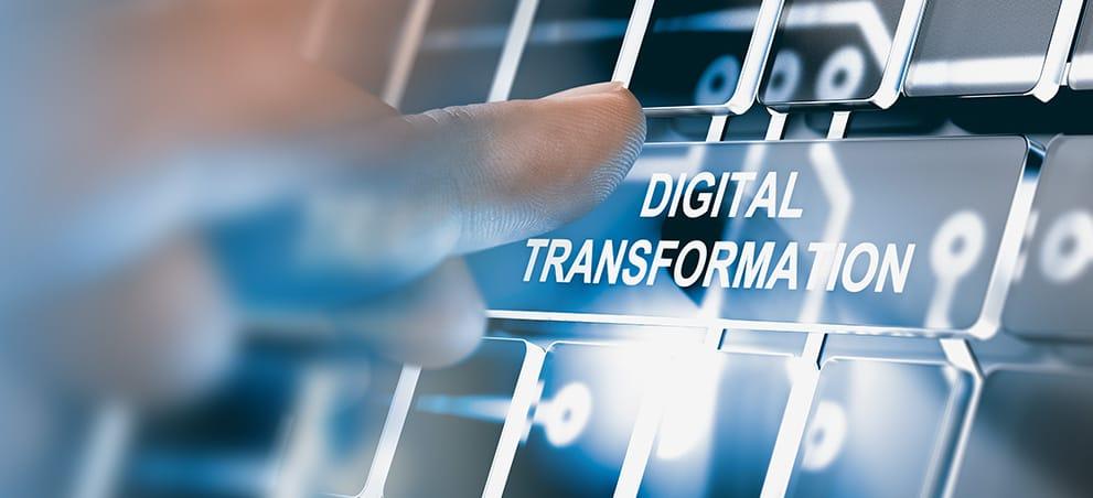 Bedrijfsleven mist kansen op het gebied van digitalisering