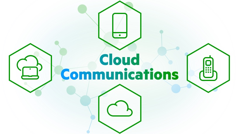 cloud communications