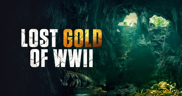 Lots of Gold: WWII