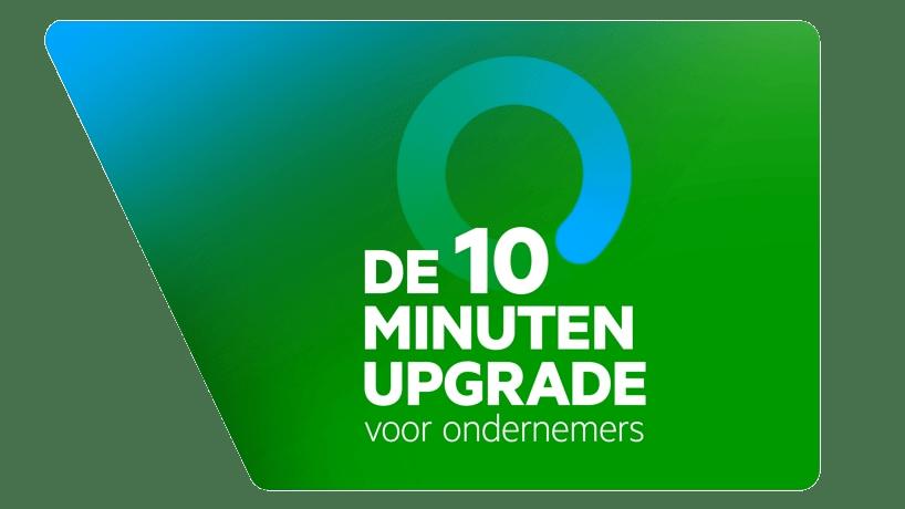 De 10 minuten upgrade van KPN Zakelijk