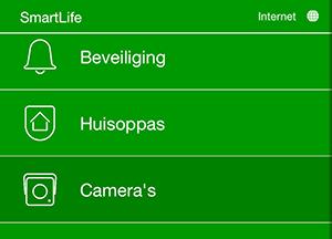 Optie Camera's