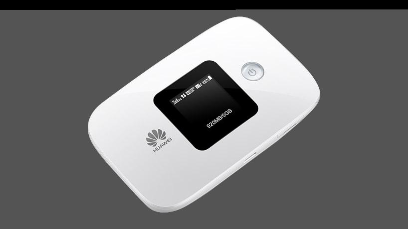 Huawei E5786 4G+ Mobiele WiFi Router