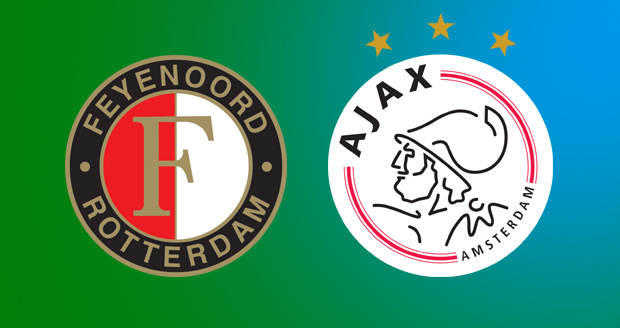 Feyenoord - Ajax