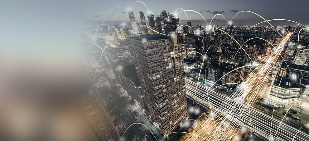 IoT in de openbare ruimte: laat beveiliging geen spelbreker zijn