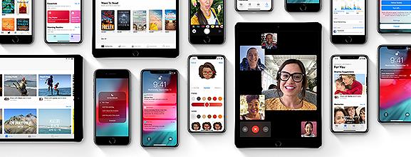 iPhone Xs en Xs Max Chip