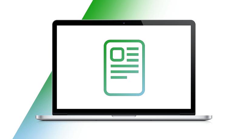 Samenwerken met OneDrive