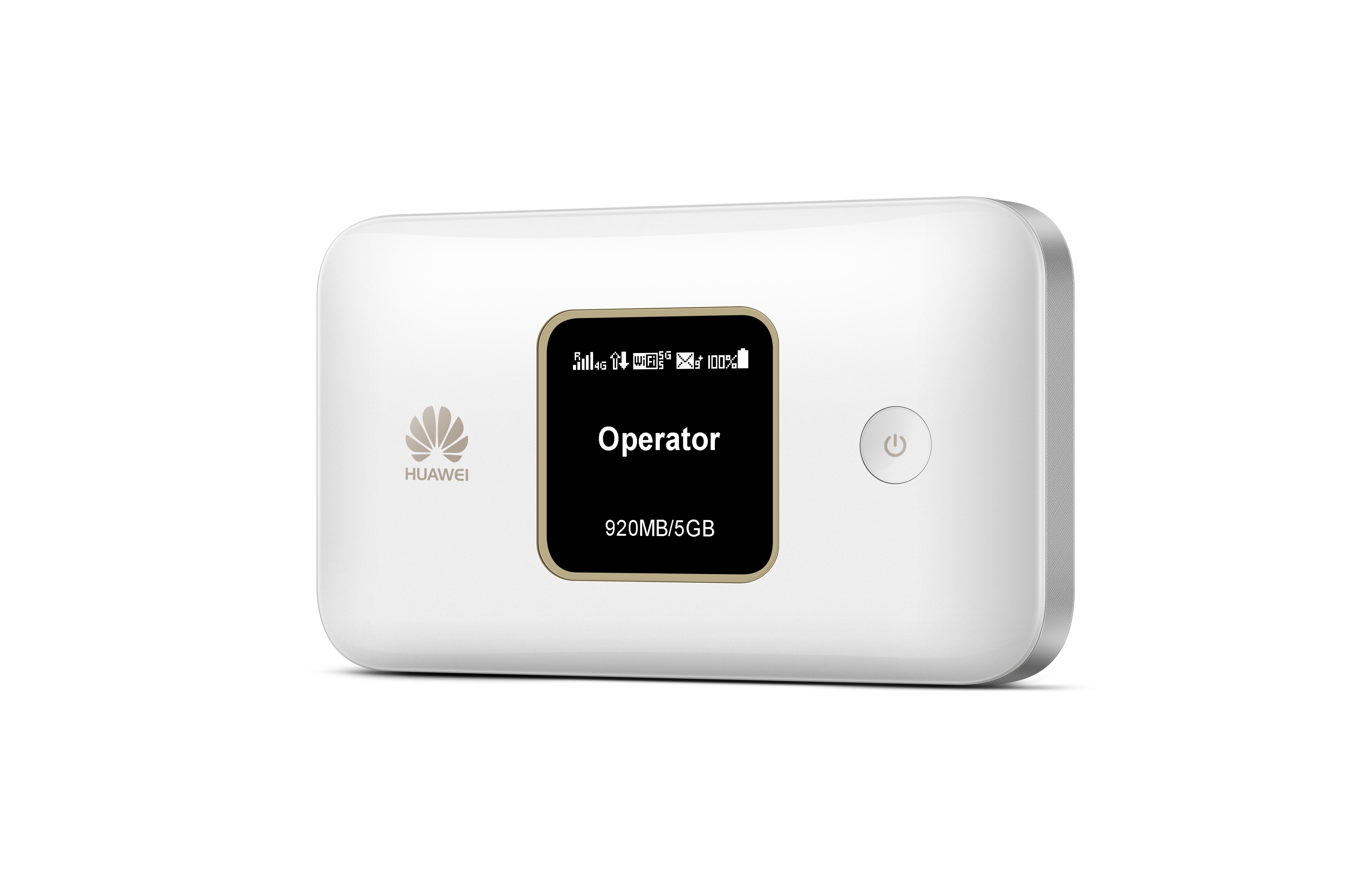 Huawei E5785 mobile wifi
