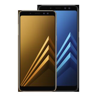 vergelijken samsung s9+ met iphone 8+