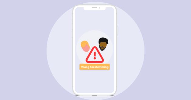 Ouderlijk toezicht op iPhone instellen