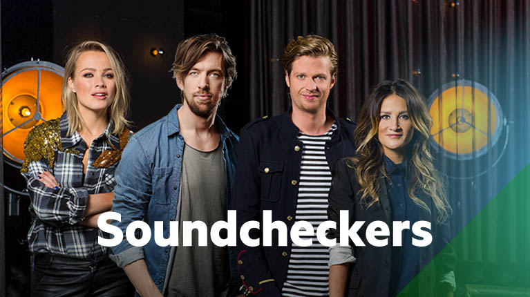 soundcheckers