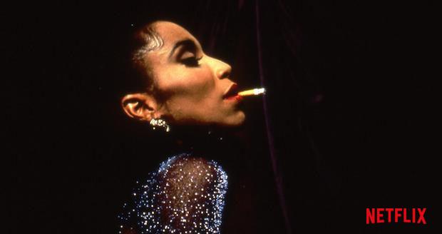 Paris is Burning volgt drag queen in New York in de jaren 80.