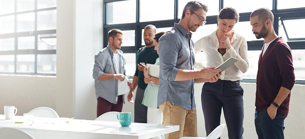 De HR-uitdagingen bij een agile-transformatie