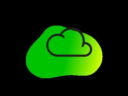 managed  cloud en hosting