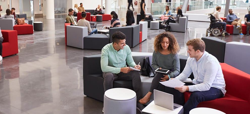 Werken op openbare WiFi? 5 dingen die je moet weten