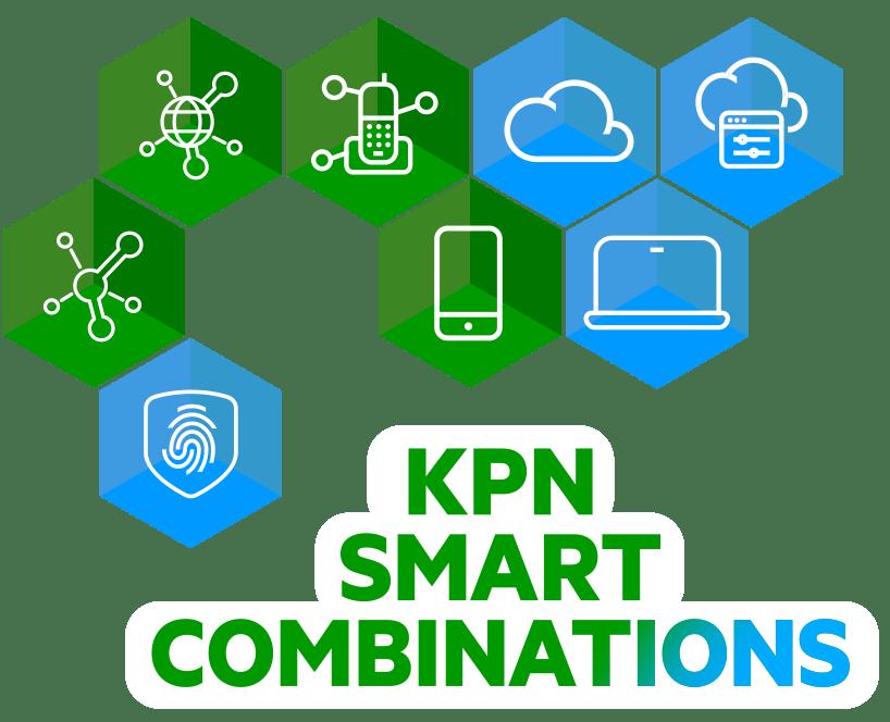 Smart Combinations Logo
