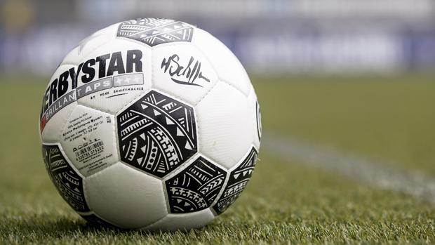 La Liga Spaans voetbal