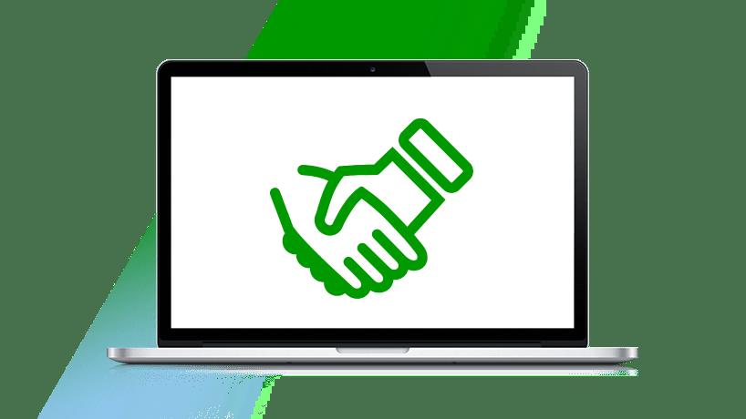 Zorgeloos uw eigen website maken met de tevredenheidsgarantie van KPN