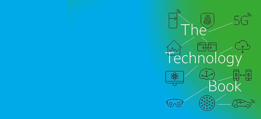 7 trends in nieuwe technologieën