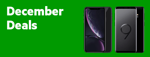 December Deals bij KPN