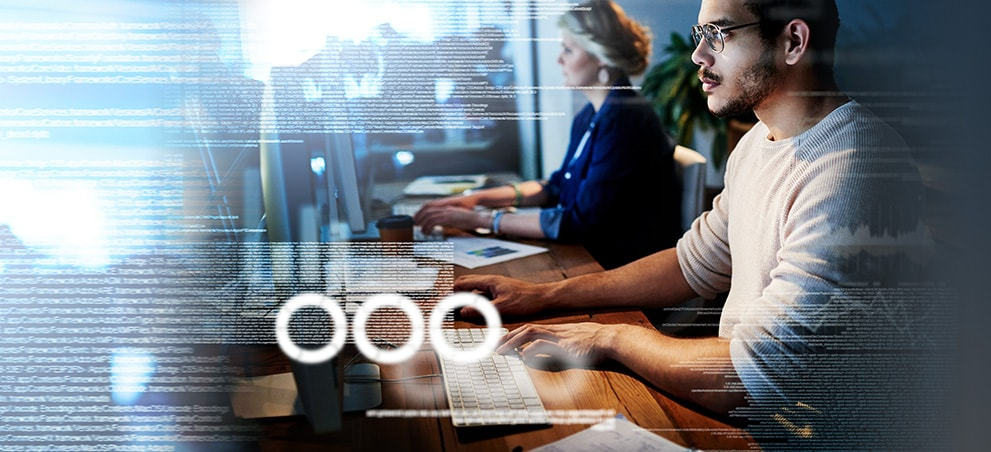 Naar de digitale werkplek