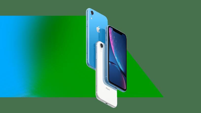 iPhone XR binnenkort verkrijgbaar bij KPN