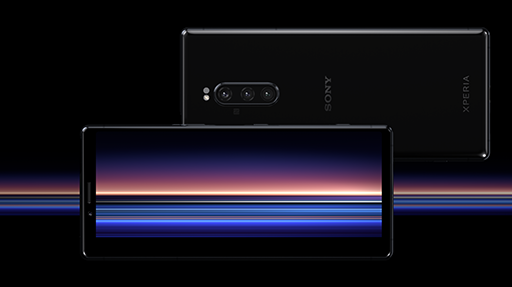 Sony Xperia 10 en 10 Plus