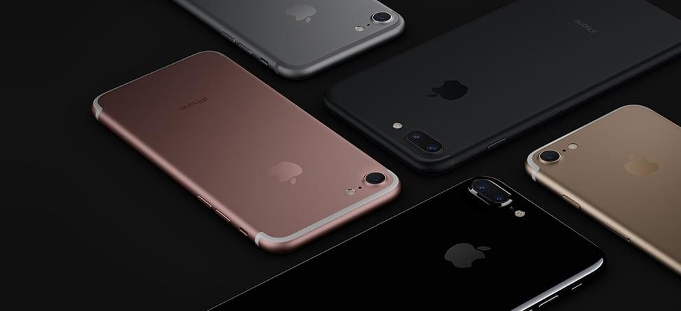 Waarom je toch weer kiest voor de iPhone 7