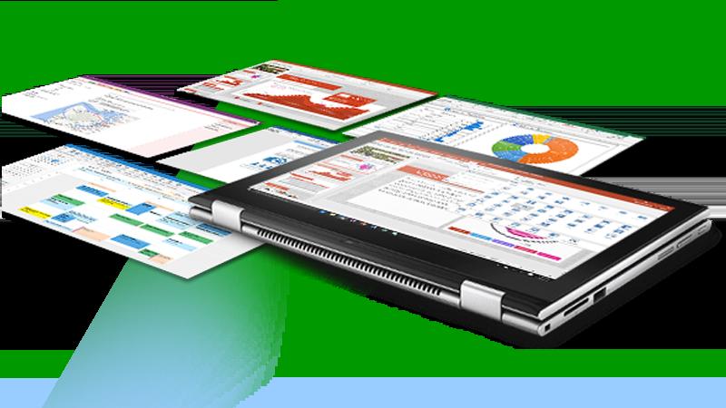 Overal bij uw mail en agenda met Office 365